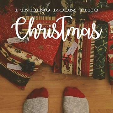 Finding Room This Christmas  – Give Like The Father