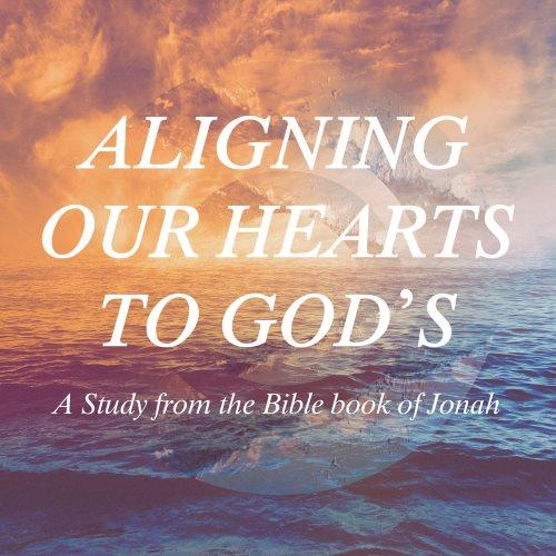 Aligning Our Hearts with God's – It's More Than Lip Service