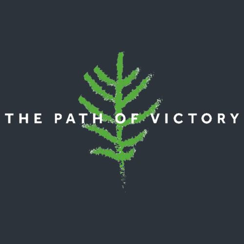 Palm Sunday – The Path of Victory