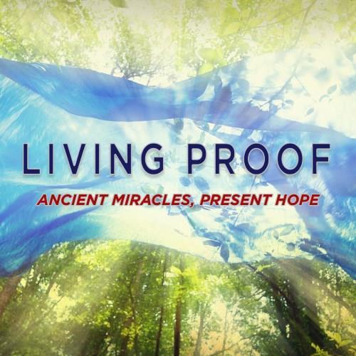 Living Proof – A Failure No More