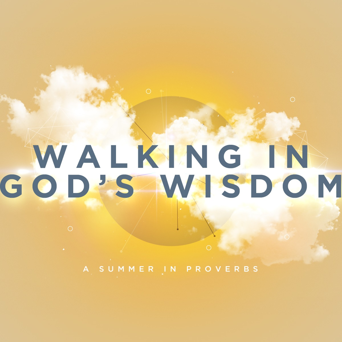 Walking in God's Wisdom – Building Wisdom Through Humility