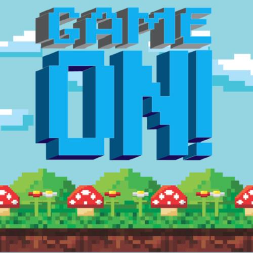 Game On! – The Journey from Commissioned to the Crowd