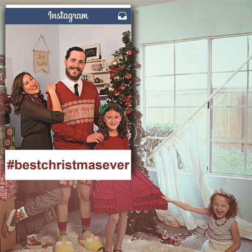 #bestchristmasever – #surprising