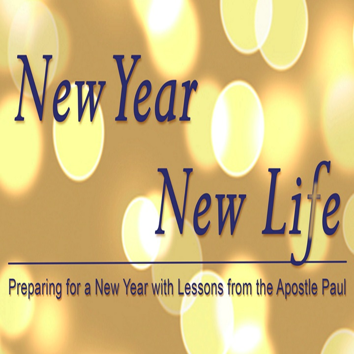 New Year New Live – Weakly Devotions